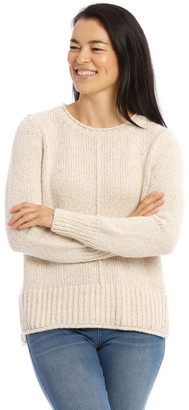 Regatta Funnel Neck Chunky Knit