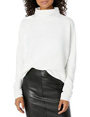 French Connection Women's Lena High Neck Sweater
