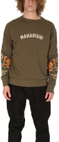 MHI 6162 Original Dragon Crew Sweat