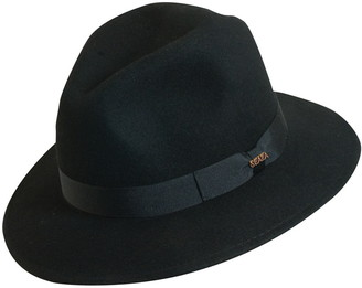 Scala 'Classico' Crushable Felt Safari Hat