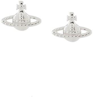 Vivienne Westwood Farah stud earrings
