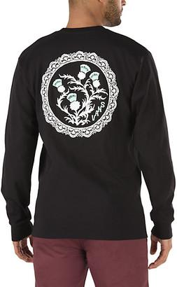 Vans Laced Long Sleeve T-Shirt
