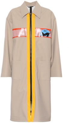 Miu Miu Technical coat