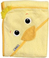 FRENCHIE MINI COUTURE Duck Hooded Towel