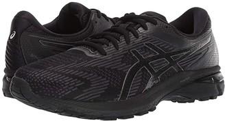 Asics GT-2000 8 (Black/Black) Men's Shoes