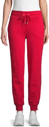 Tommy Hilfiger Cotton-Blend Drawstring Jogger Pants