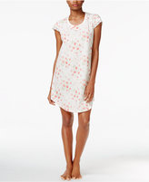 Lauren Ralph Lauren Printed Nightgown