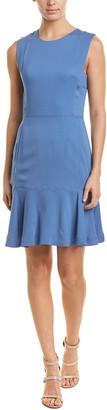 Reiss Jackie A-Line Dress