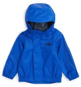 The North Face Infant Boy's 'Tailout' Hooded Rain Jacket