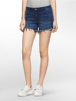Calvin Klein Denim Weekend Shorts