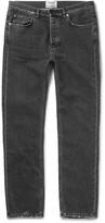 Acne Studios - Van Denim Jeans