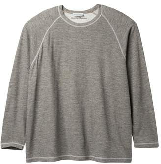 Tommy Bahama Fortuna Flip Reversible Pullover (Big & Tall)