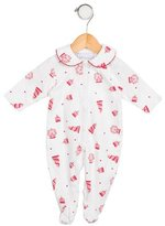 Rachel Riley Girls' Carousel Print All-In-One