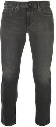 Armani Exchange Slim Grey Wash Jeans