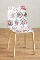 Anthropologie Jovana Tamsin Dining Chair