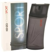 Kenzo Homme Sport by