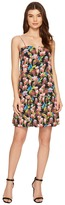 Nicole Miller Whimsical Jungle Swing Dress