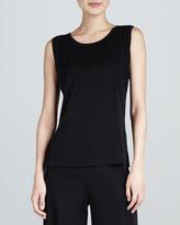 Misook Sleeveless Knit Tank, Women's
