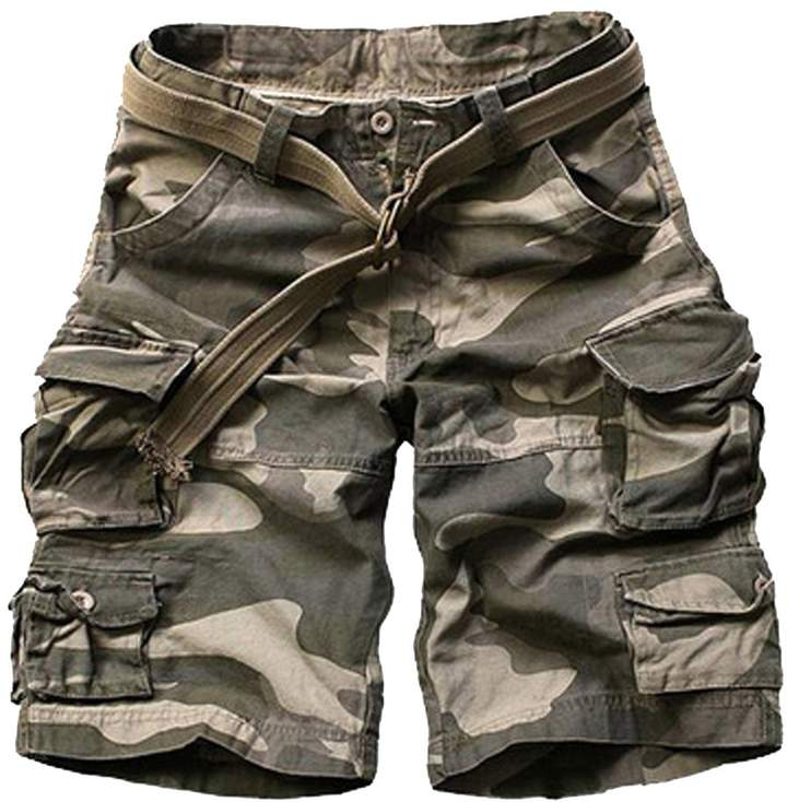 29ca2daeff Combat Cargo Shorts - ShopStyle Canada