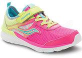 Saucony Girl's Volt Alternative Closure Running Shoe