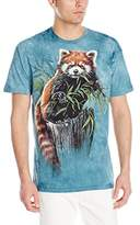 The Mountain Bamboo Panda T-Shirt