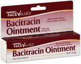 Harmon Face ValuesTM 1 oz. Bacitracin Ointment