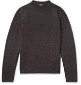 Giorgio Armani - Mélange Cashmere Sweater