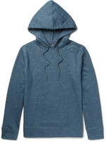 A.p.c. - Loopback Cotton-jersey Hoodie