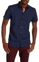 Sovereign Code Silverthorne Short Sleeve Regular Fit Shirt