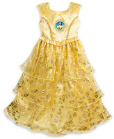 Disney Belle Nightgown for Girls - Live Action Film