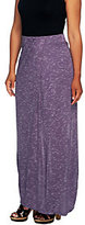 As Is Lisa Rinna Collection Petite Long Skirt