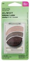 Almay Intense i-Color Smoky-i Powder Shadow Kit, Smoky-i for Greens