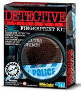Toysmith Toy Smith Detective Fingerprint Kit