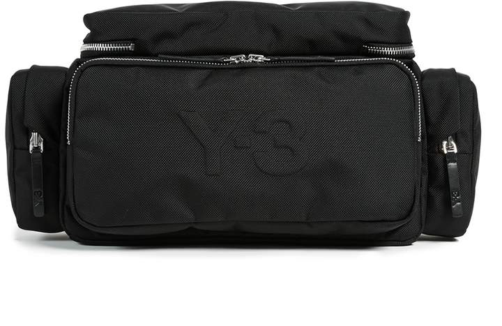 Y-3 Y 3 Multi Body Bag