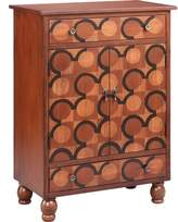 Stein World Turner Cabinet 2 Door Accent Cabinet