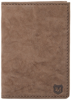 Andrew Marc Grove Leather Wallet