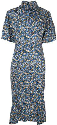 Camilla And Marc Majella printed dress