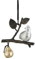 Michael Aram Christmas Ornaments Collection