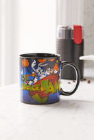 Urban Outfitters Space Jam Mug