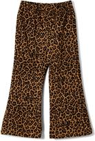 Flap Happy Brown Leopard Print Pants - Infant, Toddler & Girls