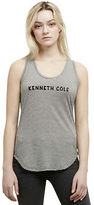 Kenneth Cole Racerback Tank Top