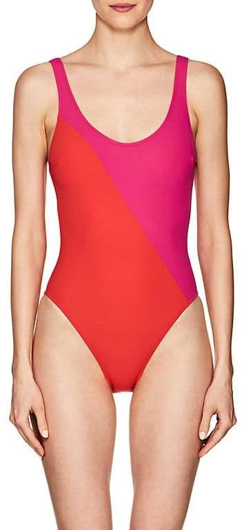 Araks Women's Harley Colorblocked One-Piece Swimsuit