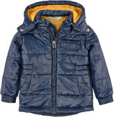 GUESS Waterproof padded coat