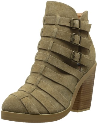 N.Y.L.A. Women's Jorline Boot