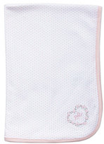 Little Me Baby Girls Thank Heaven for Little Girls Blanket