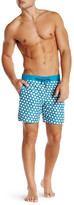 Mr.Swim Mr. Swim Honeycomb Boardshort