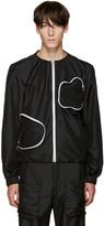 J.W.Anderson Black 3d Pocket Jacket