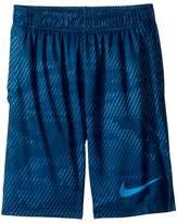 Nike Dry Shorts Aop Boy's Shorts