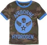 Hydrogen T-shirts - Item 12017996