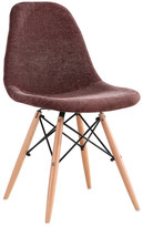 Jay Import Brown Linen Chair
